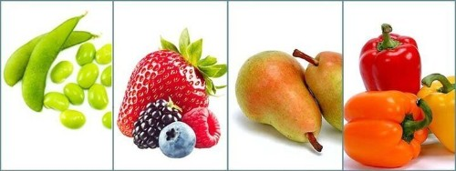 The Best Fruits And Vegetables For Weight Loss | HuffPost Life