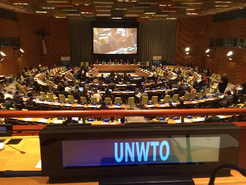 Sustainable Tourism: An Opportunity for Implementing the UN Sustainable Development Goals