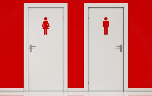 Anti-Trans 'Bathroom Bills' Are Based On Lies. Here's The Research To Show It.
