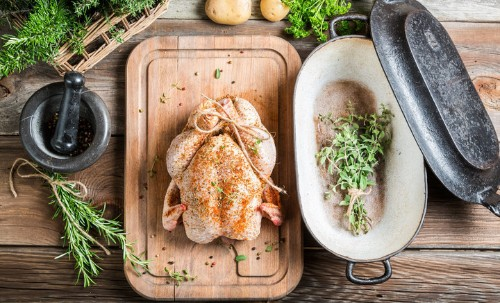 10 Kitchen Tools You Need For Thanksgiving