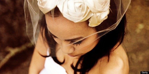 Wedding Regrets: 13 Brides Reveal What They Wish They'd Done Differently | HuffPost Life