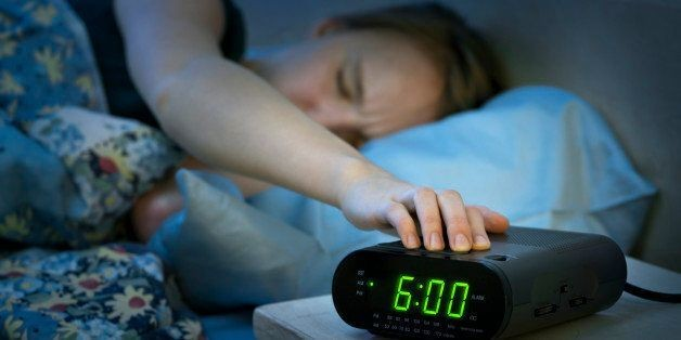 3 Signs You Should Change Your Morning Routine   HuffPost Life