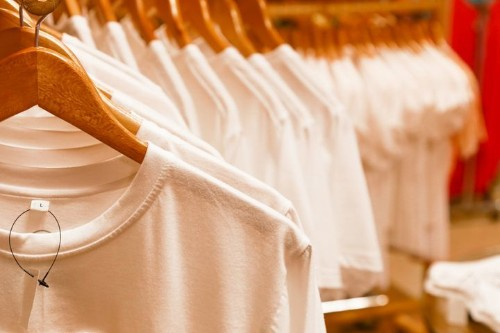 The Difference Between A $5 White Tee And A $125 White Tee | HuffPost Life