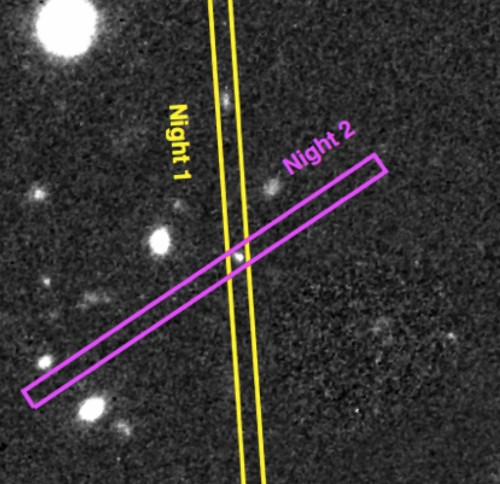The Farthest Object in the Universe