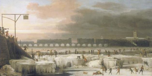 Sun Scientists Debate Whether Solar Lull Could Trigger Another 'Little Ice Age'