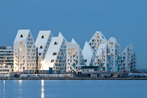 The Shortlist For The 'Building Of The Year' Awards Showcases Innovation Across The Globe