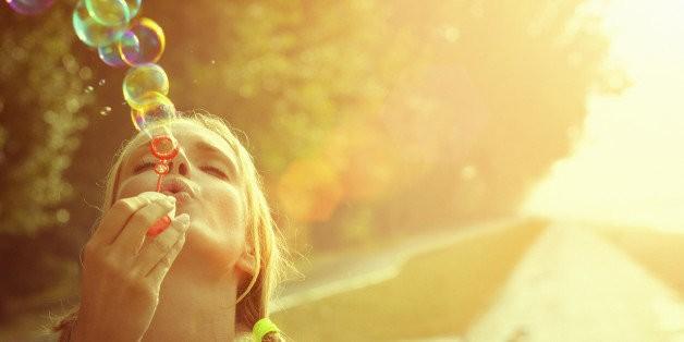 5 'Tweaks' to Happiness