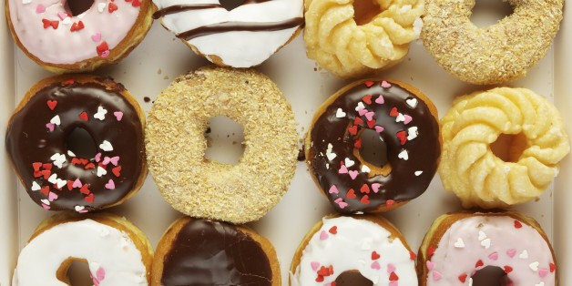 Dunkin' Is Giving Out Free Donuts In Honor Of National Doughnut Day | HuffPost Life