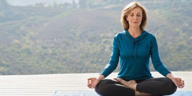 An Open Heart, an Open Mind to Meditation | HuffPost Life