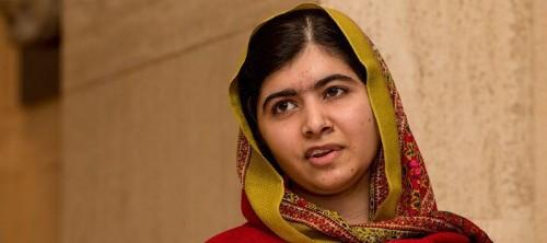 Malala Shuts Down Donald Trump In The Most Elegant Way Possible