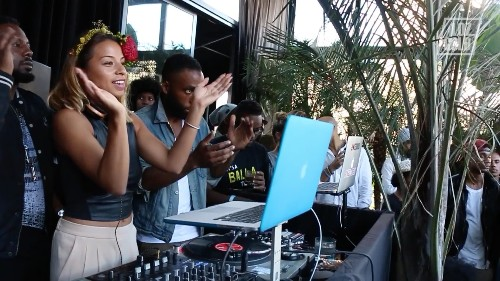 5 Tips for Becoming a DJ and Creative Entrepreneur from Jasmine Solano