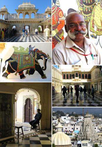 Impressions of India: Udaipur
