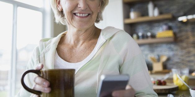 8 Apps Boomers Need Right Now