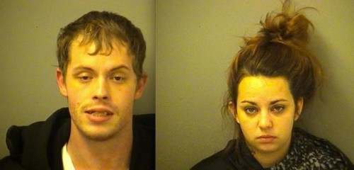 Walmart Proposal Kicks Off Romantic Night Of Sex Toy Stealing: Cops