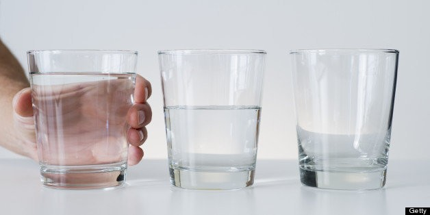 Dehydration Myths: 7 Things You Should Know About Staying Hydrated | HuffPost Life