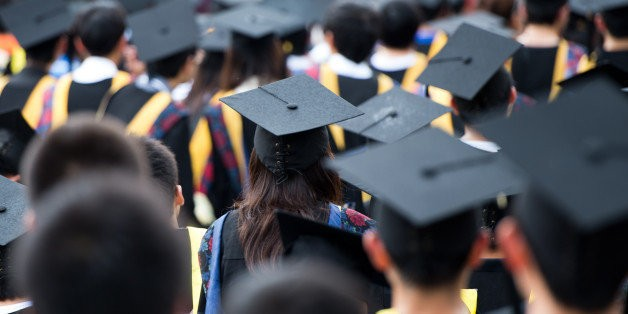 Top 5 Money Moves to Make After Graduation | HuffPost Life