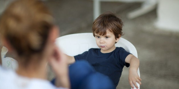 6 Rules to Live By When You Discipline Your Child | HuffPost Life