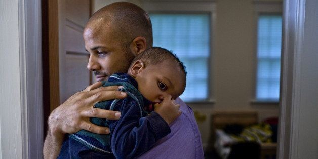 Still Not a Babysitter: At-Home Dads, Then and Now