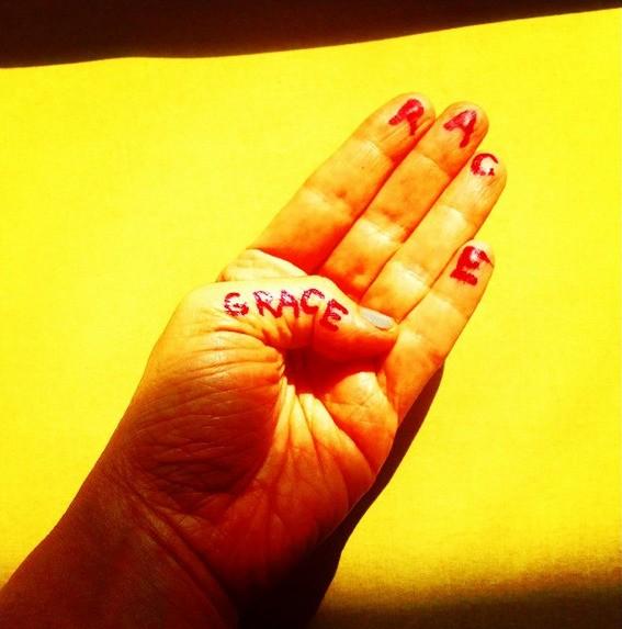 Instruction on Grace