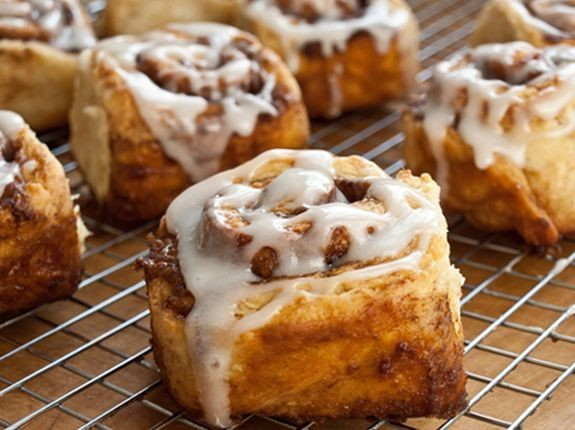 15 Recipes That Prove Fall Is The Best Season For Baking | HuffPost Life