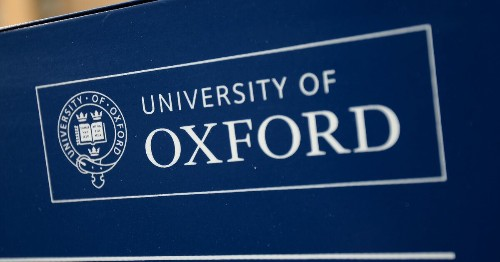 Oxford University To Launch Schemes To Widen Access To Disadvantaged Students