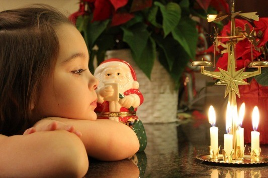 Creating Holiday Traditions Isn't Mom's Responsibility