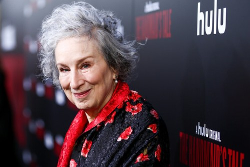 Margaret Atwood: Feminism Isn't About Believing Women Are Always Right