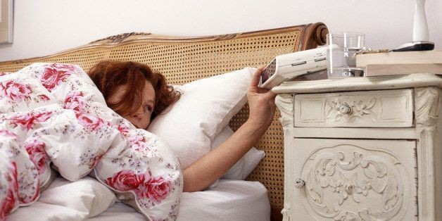 7 Health Problems Improved By Sleep | HuffPost Life