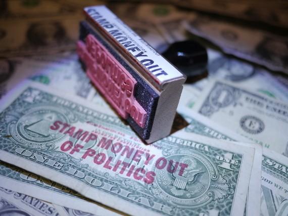 Restoring Faith in U.S. Democracy