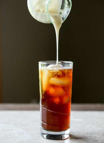 10 Ways To Turn Your Basic Iced Coffee Into Something Special