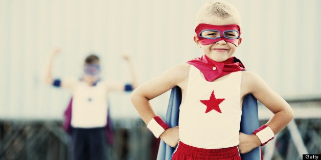 Everyday Heroes: 8 Real Super Powers Every Human Has (And Sometimes Takes For Granted)   HuffPost Life