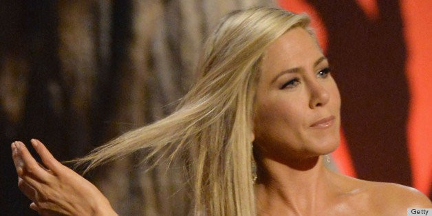 Jennifer Aniston: Kate Middleton's Hair Inspires Envy | HuffPost Life