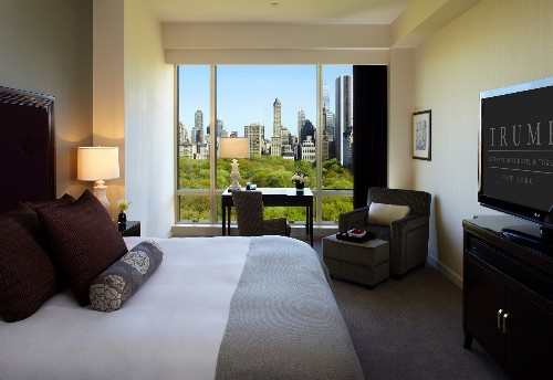 Best Luxury Hotels in NYC for Families