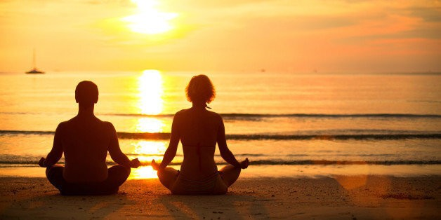 Does Transcendental Meditation Actually Work? | HuffPost Life