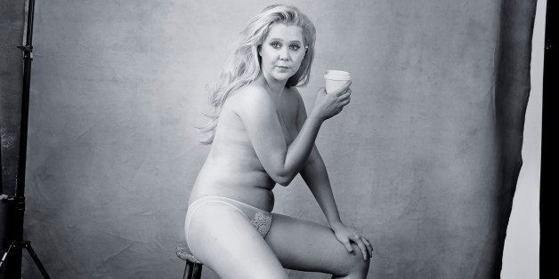 Women Don't Exist: An Ode to Amy Schumer