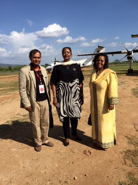 Women's Empowerment Will Accelerate Kenya's Economic Prosperity