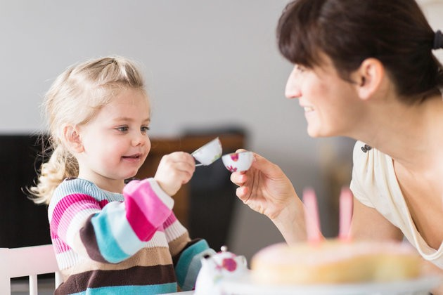 Top Tips For Playing With Your Toddler