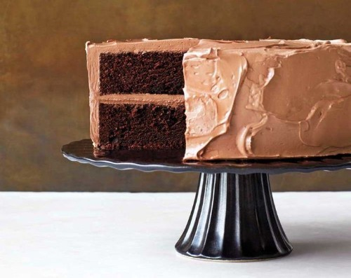 The Devil's Food Cake Recipe That Everyone Should Have | HuffPost Life