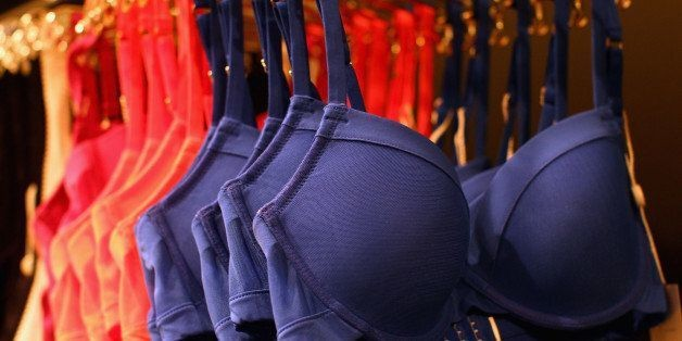 The 6 Most Basic Bra Rules You Probably Didn't Know | HuffPost Life
