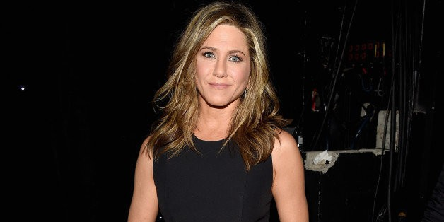 Jennifer Aniston: Women In Hollywood Are 'Damned If You Do, Damned If You Don't'