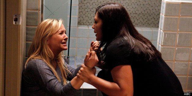 'Grey's Anatomy' Season 10: What The Future Holds For Arizona And Callie