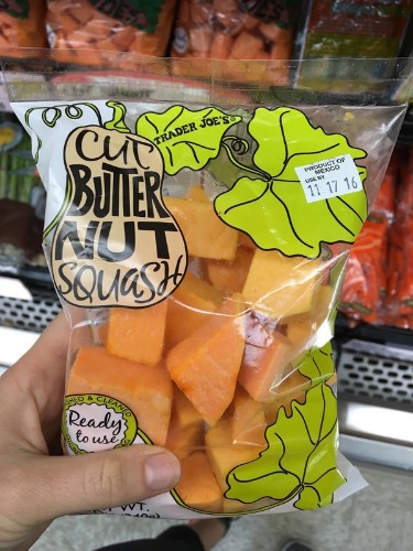 7 Brilliant Trader Joe's Finds That Make Healthy Cooking WAY Easier