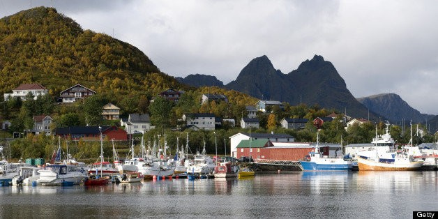 Ten Scandinavian Seafood Adventures | HuffPost Life