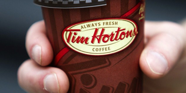 5 Things You Didn't Know About Tim Hortons   HuffPost Life