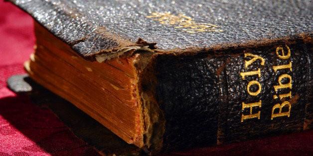 The Bible Unlocked