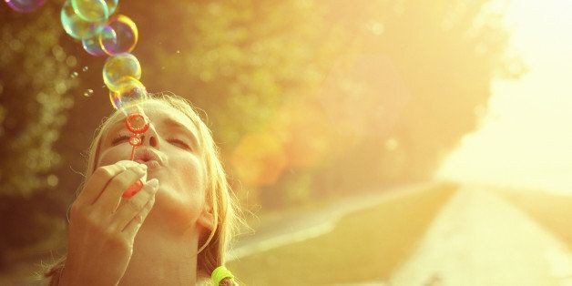 5 Unconventional Ways to Create Happiness in Your Life | HuffPost Life