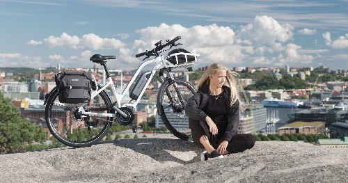 Ebikes: I Sing the Ride Electric