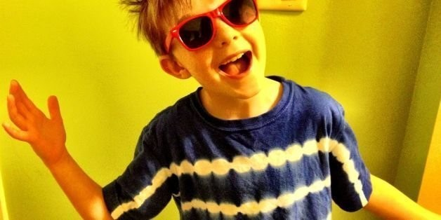 How to Stay Home From School (By Jack, Age 8) | HuffPost Life