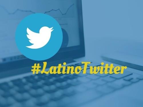 #LatinoTwitter in 2015