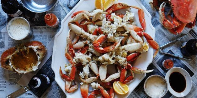 How To Pick A Crab Like A Pro | HuffPost Life
